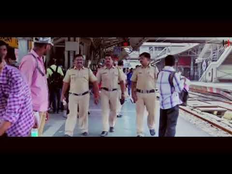 MAHARASHTRA POLICE LIFE SONG