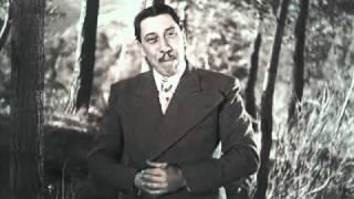 FERNANDEL 1938 / Le Schpountz / Original Promo