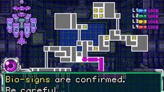 Metroid Fusion - 1 - The Origins of Blue Samus