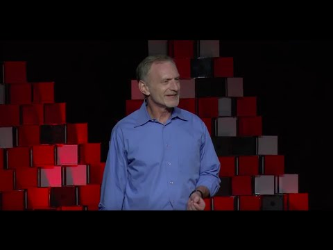 The Good Life | Robert Waldinger | TEDxBeaconStreet