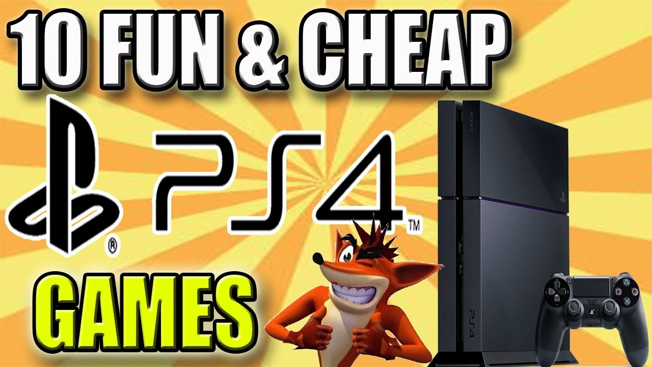 how to get games for cheap