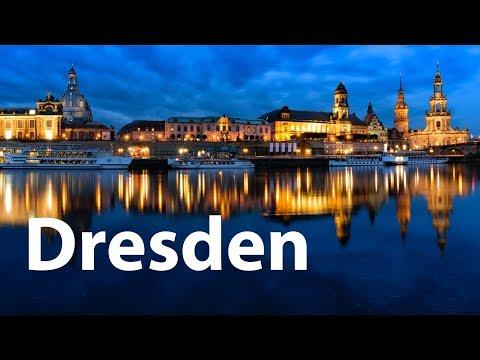 Video-Blog - Dresden, GO, Nikon, Workshops