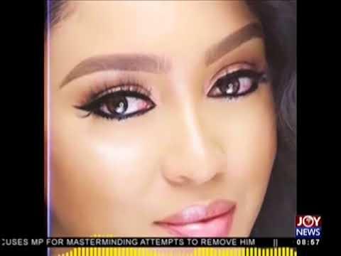 D'banj Dedicates New Song To Wife - AM Showbiz on JoyNews (8-8-18)
