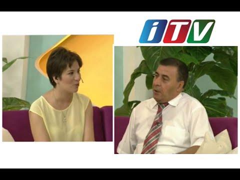 Valeh Mirzə - Ictimai TV, Yeni Gün proqramı