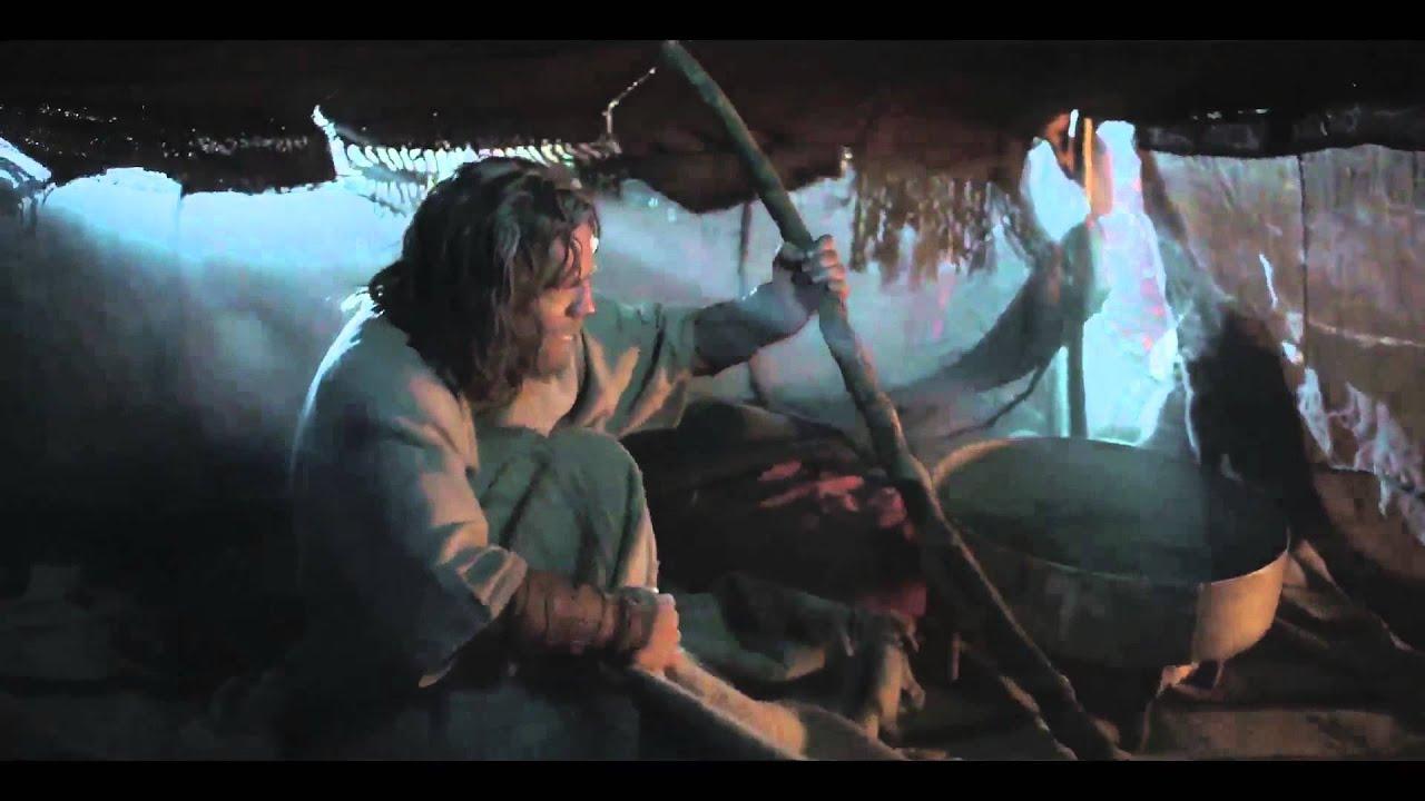 Moses & The Burning Bush, Portuguese Subtitles