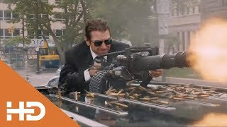 Сенатор Удирает от Безумных Машин ™️ Форсаж 8 (2017) Лучшие Моменты