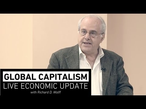 Global Capitalism: The GOP/Trump Plan for 2018 [January 2018]