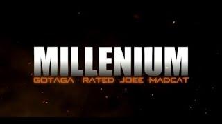 Millenium accueille un nouveau roster !