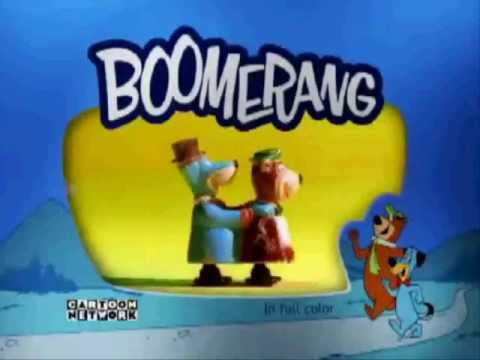 Boomerang Porm/bumper long Travel Video