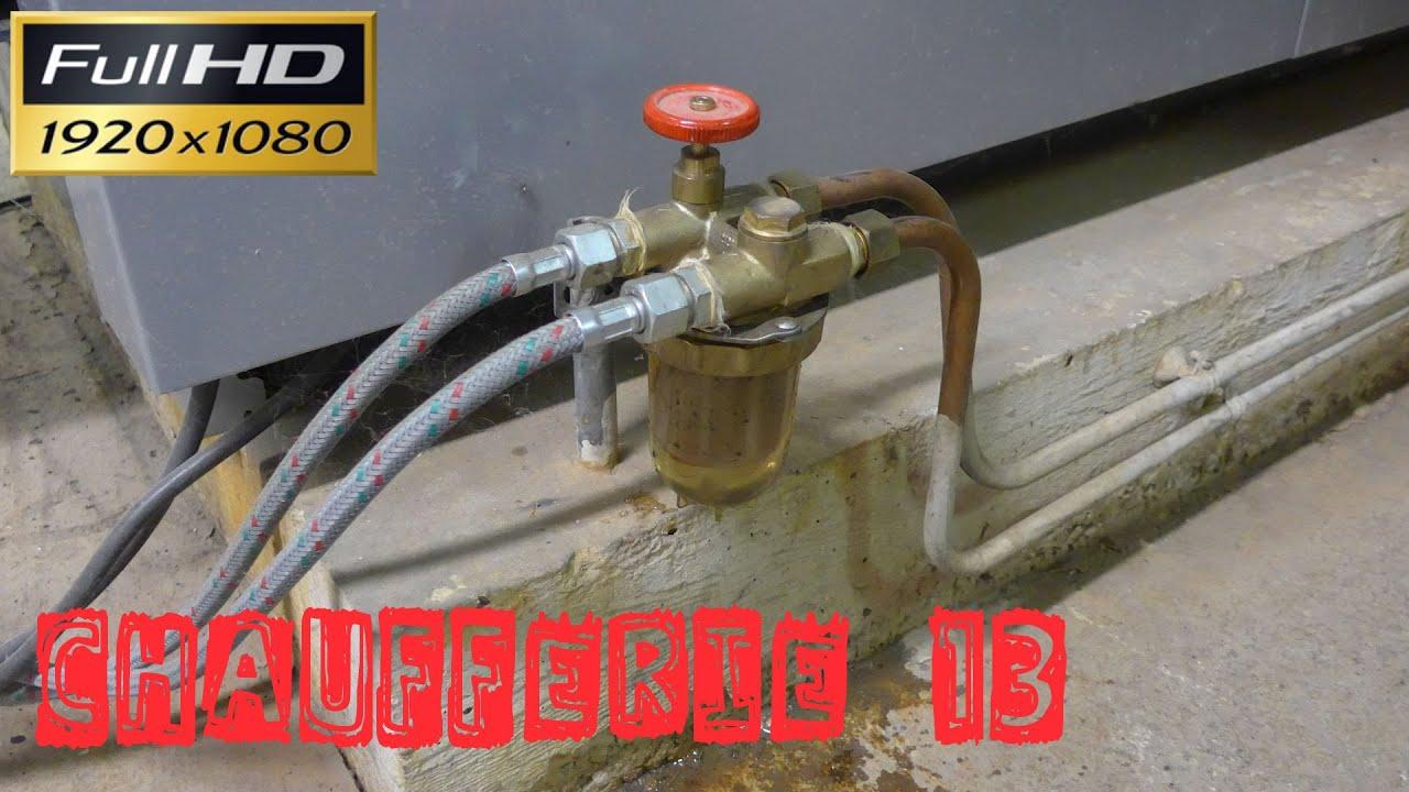 chaufferie13 une prise d 39 eau dans une citerne fioul chaufferie hs d pannage retour d 39 exp rience. Black Bedroom Furniture Sets. Home Design Ideas