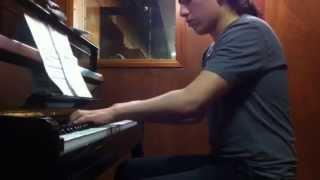 la Noyee  piano