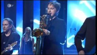 "Udo Jürgens - ""Der ganz normale Wahnsinn"" (German TV, April 2, 2011)"