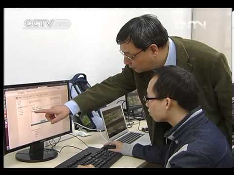 China's Top Universities Offer Online Courses
