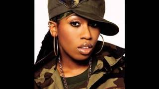missy elliot - gossip folks (mousse t royal g mix)