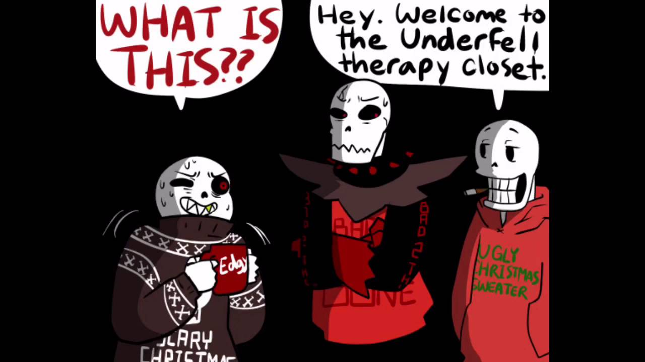 Funny Christmas Memes Tumblr : Funny undertale comic omega timeline i do not own any pf thees