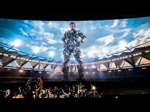 2.0 Movie 4D Sound Experience at Sathyam Cinemas | Public Reaction | Rajinikanth | Shankar