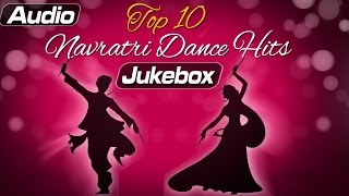 Dandiya Dot Com - Navrati Dandiya Best Songs - Jukebox 2 - Top 10 Festival Songs