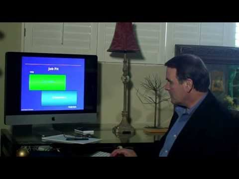 Job Fit - Bill Hendricks - Giftedness - Vocational Motivation and Assessment
