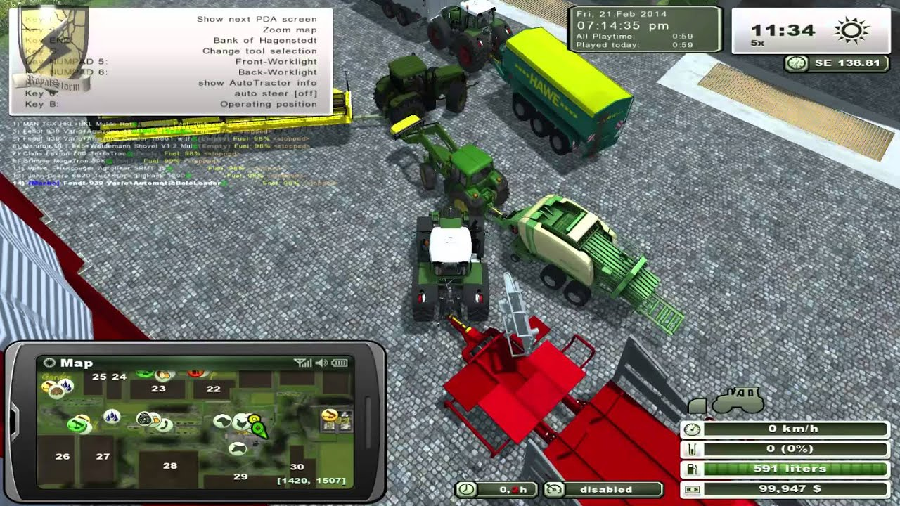 farming simulator 2013 long castle v3 map new career 00001 farming simulator 2013 long castle v3 map new career 00001