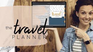 The Best Travel Planner | Digital Travel Planner | Digital Vacation Planner screenshot 3