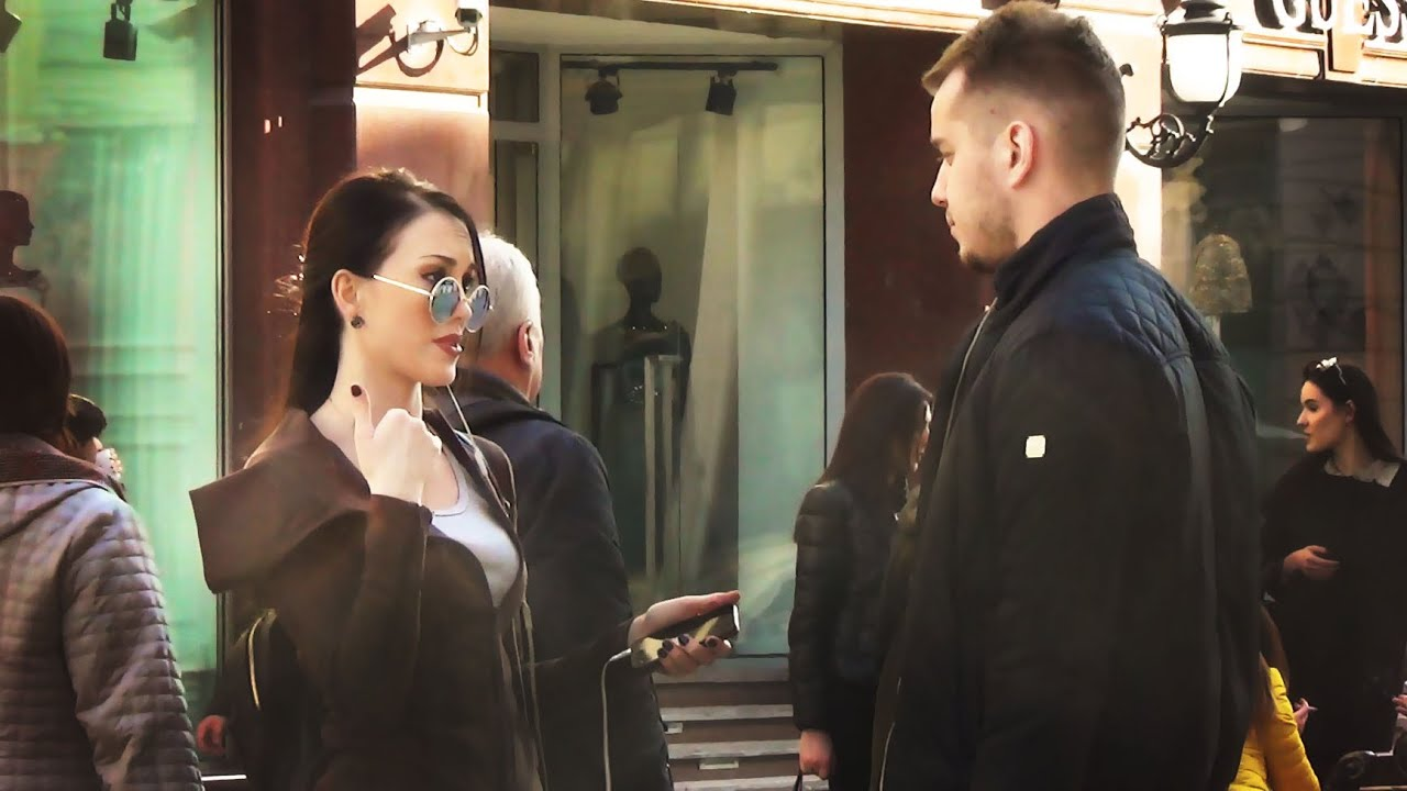 быстрое знакомство с девушкой киев