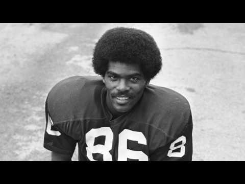 Black Pioneers: Marlin Briscoe