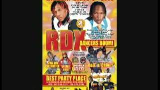 RDX D&G CHINEY ~DANCERS BOOM! ~SAT MAR 1st 2K8 (CLUB TEMPLO)