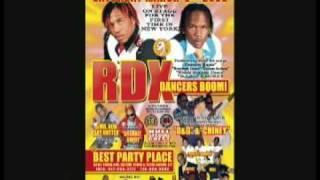 RDX D&G CHINEY ~DANCERS BOOM! ~SAT MAR 1st 2K8 (CLUB TEMPLO)