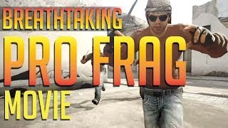 CS:GO - Breathtaking [Pro MOVIE] thumbnail