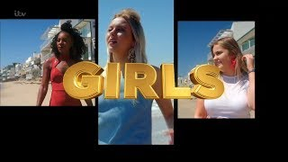 The X Factor UK 2018 The Girls in Beverly Hills Get a Big Surprise Judges' Houses Full Clip S15E12
