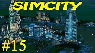 SimCity ► Нефть ► #15
