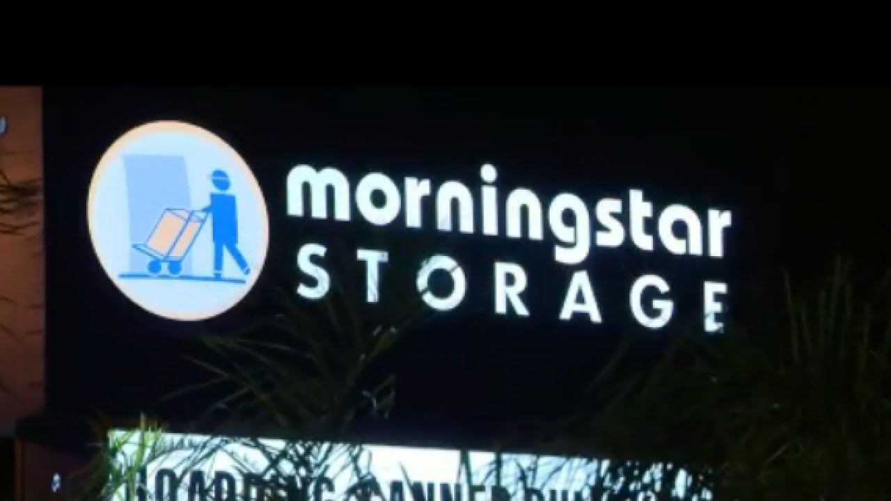 Local band's music equipment stolen from storage facility
