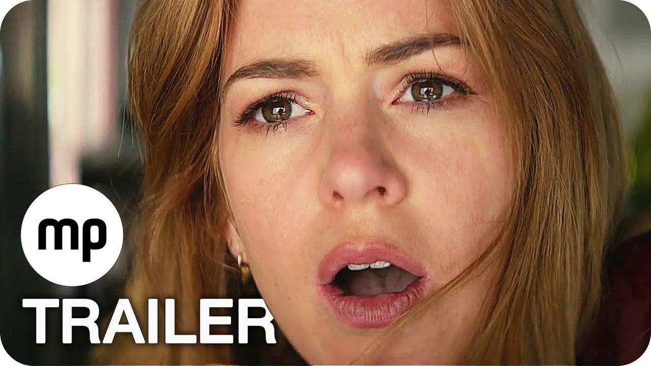 VISIONS Trailer German Deutsch (2016)