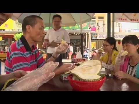 China tourism slump