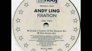 Andy Ling - Fixation (Silvio Ecomo Mix)
