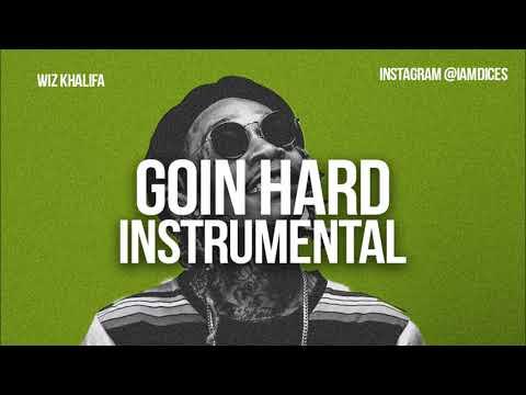 Wiz Khalifa Mezmorized Instrumental Download