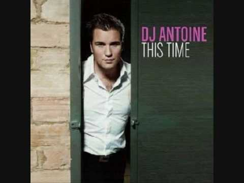 Dj Antoine - This Time (radio edit)