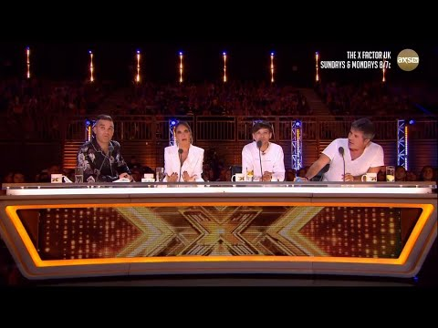 Ayda Reveals the Truth About Robbie   The X Factor UK on AXS TV Mp3