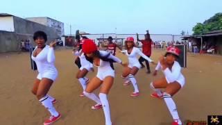 Drc best dancers