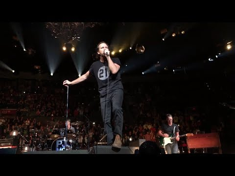 Pearl Jam 2016-04-08 Fort Lauderdale, FL Full Show Multi-cam SBD