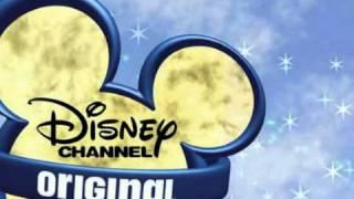 Disney Channel Czech - Bumper: Orig...