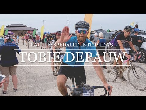 PLPTalks - 22 - Tobie DePauw - The Future of Bike Shops?