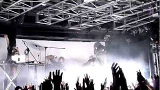 IAMX - Kiss + Swallow - Crystal Hall - Kyiv - 22.10.11