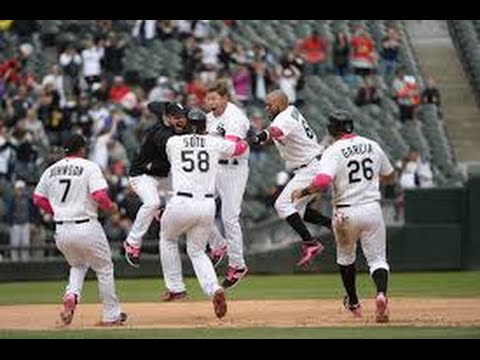 Chicago White Sox 2015 Highlights HD