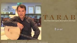 Derya Türkan & Kudsi Erguner & Murat Aydemir & Zohar Fresco - Esrar [ Tarab © 2018 Kalan ]