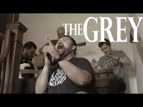 Thrice - The Grey (Acoustic Cover) - The Followthrough