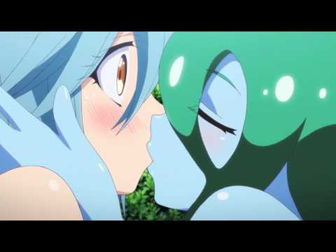 Monster Musume no Iru Nichijou「AMV」- Never Wanted to Dance [Ecchi/Fun] from YouTube · Duration:  1 minutes 46 seconds