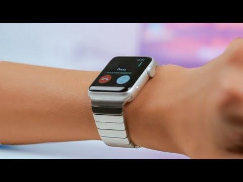 450$ за ремешок для Apple Watch? НУ УЖ НЕТ!
