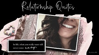 Relationship Quotes For Motivation and Inspiration #2