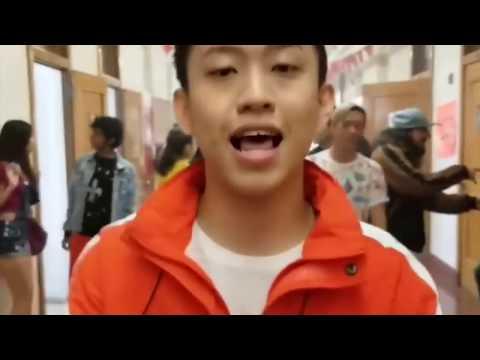 """watch out!"" BTS (ft. Rich Brian, Joji, Sean Miyashiro, & Donkrez)"